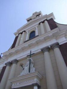Antoniuskathedraal RK Centrum