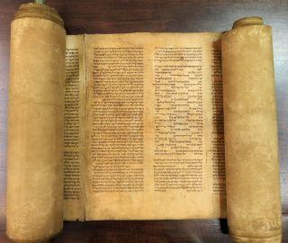 TWEEJARIGE 'LEERGANG BIJBEL'; DE GROTE VERHALEN UIT DE TENACH EN DE BRIEVEN VAN PAULUS. EKKLESIA BREDA