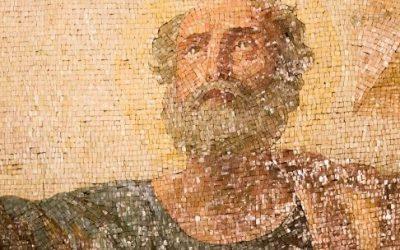 TWEEDE JAAR TWEEJARIGE 'LEERGANG BIJBEL': DE BRIEVEN VAN PAULUS. EKKLESIA BREDA