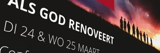 CONFERENTIE 'DE MISSIONAIRE PAROCHIE' OP 24-25 MAART 2022 IN BREEPARK BREDA