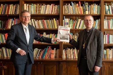 RAPPORT KERK IN NOOD: 'GODSDIENSTVRIJHEID GAAT WERELDWIJD ACHTERUIT'