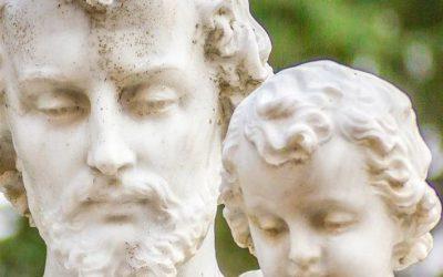 SLOT VAN DRIE WEBINARS OVER DE HEILIGE JOZEF. SINT FRANCISCUSCENTRUM VAN HET BISDOM BREDA