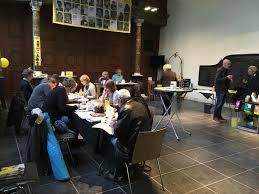 ZATERDAG 11 DECEMBER SCHRIJFMARATHON AMNESTY INTERNATIONAL – EKKLESIA BREDA IN LUTHERSE KERK